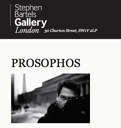 Stephen Bartels Gallery