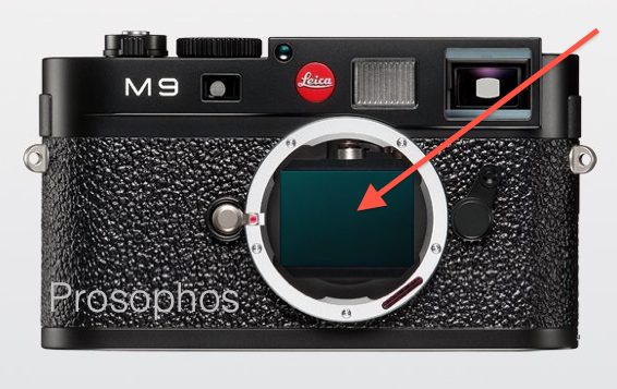 M9 Sensor - Prosophos.
