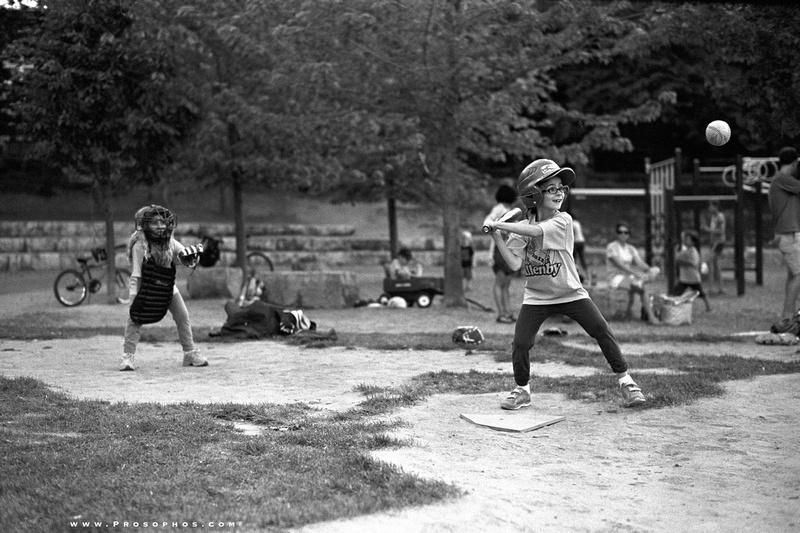 Baseball, revisited