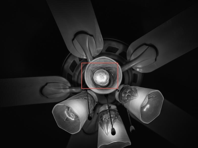 Test 1 - Camera 5X Lens 1