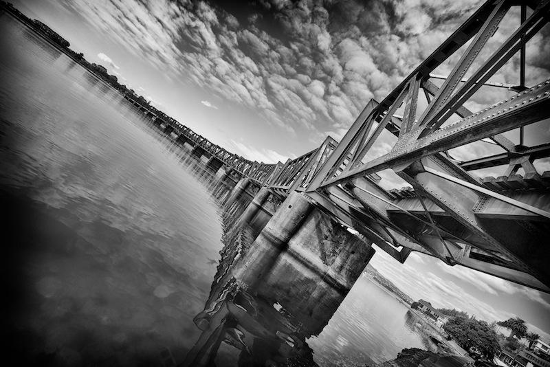 1- Bridge Dynamic