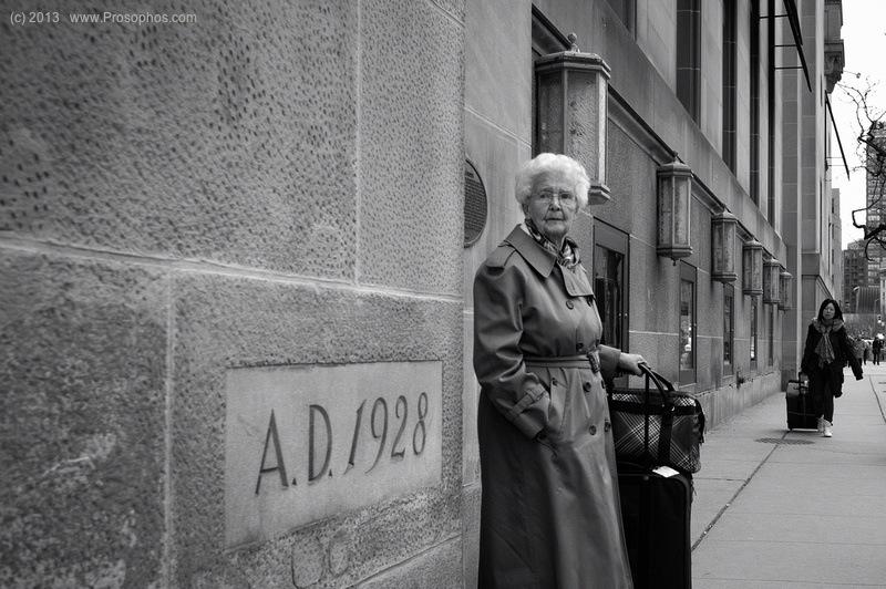Born in 1928