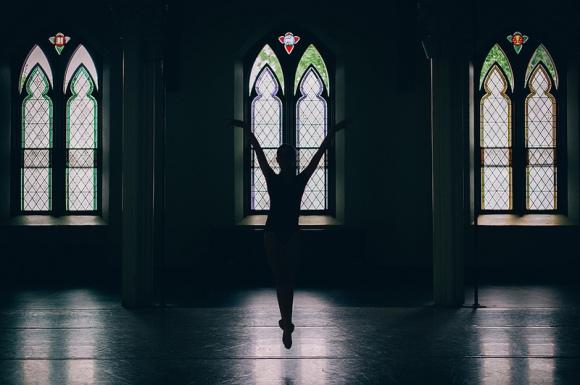 b-Sophia ballerina