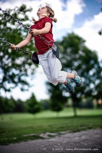 Swing! (the Rapture)