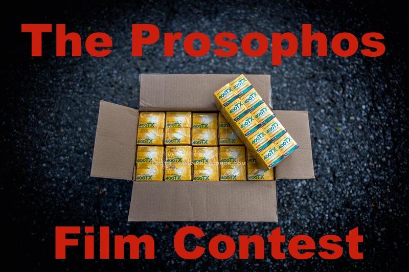 The Prosophos Film Contest