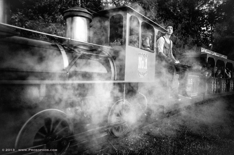 Ghost Train - Night Train