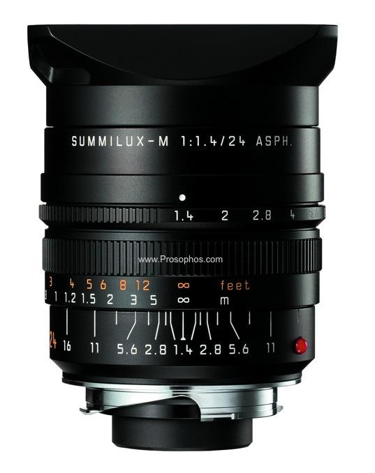 Prosophos - Leica 24mm Summilux