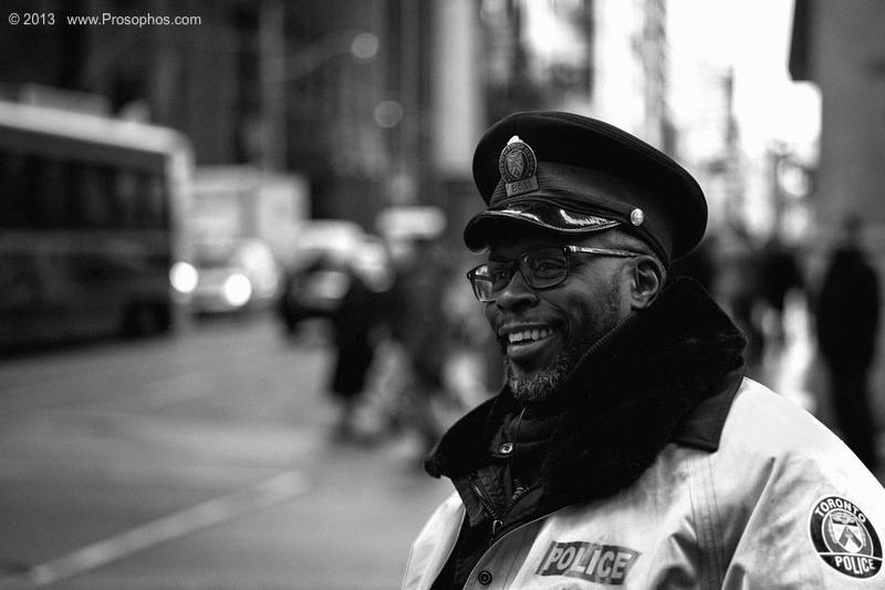 Toronto's Finest, revisited