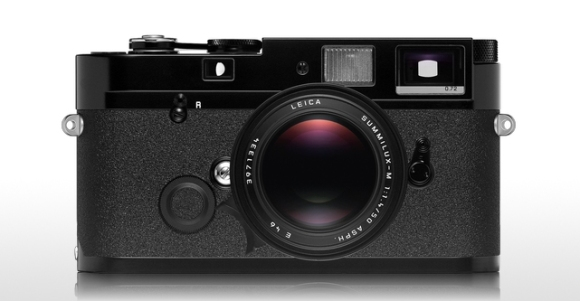 Leica MP - Black