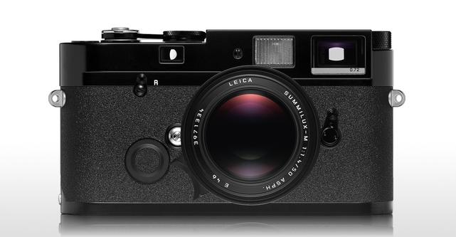 Leica MP - Black