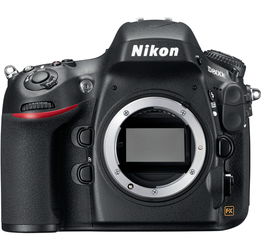 Nikon D800E - Photographs by Peter