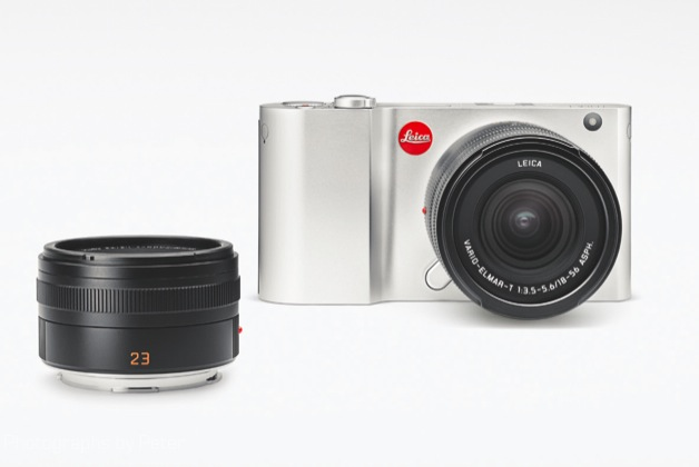 Leica T - Photographs by Peter