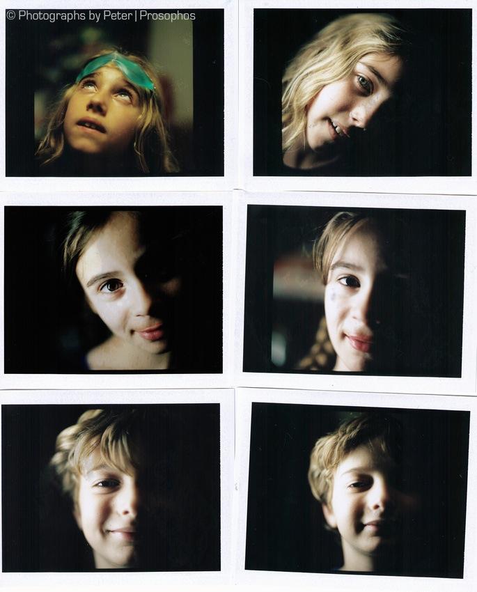 Fujifilm FP-100C Professional Instant Color Film ISO 100