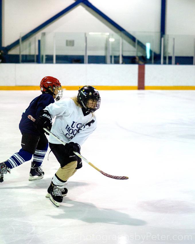 Hockey Girl