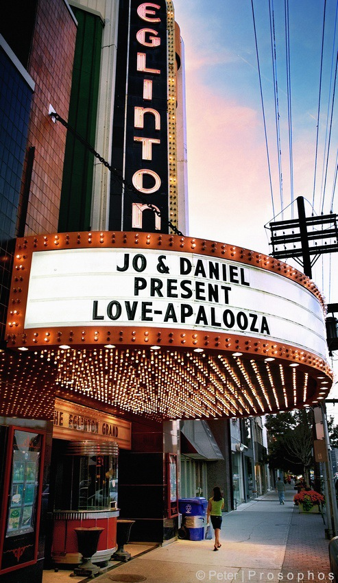 Love-Apalooza