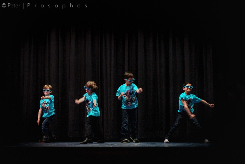 The fellas