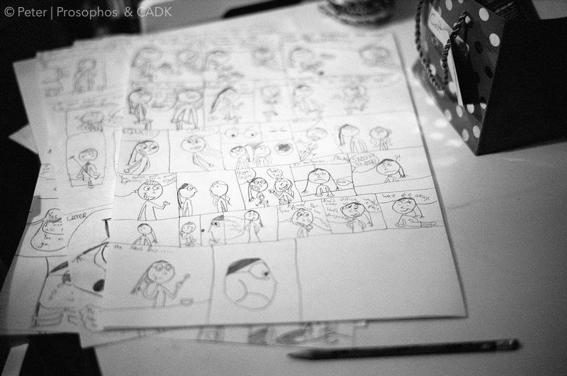 C's Comics (Bedtime Imprints) 2