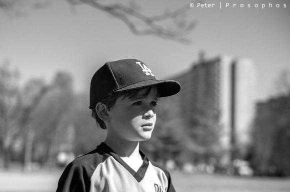 Baseball Team Tryout 1