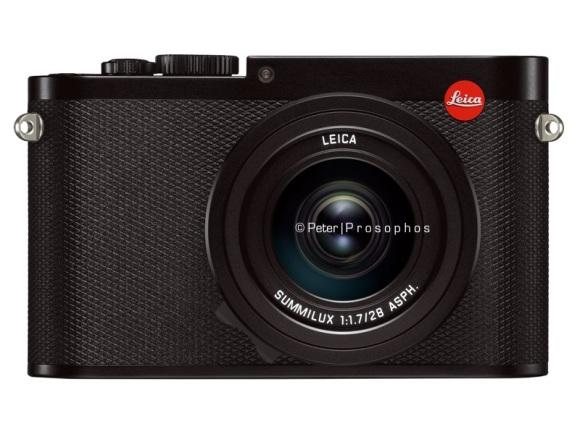 Leica Q - Prosophos