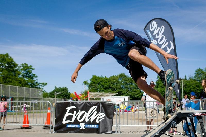 Skateboarding, revisited