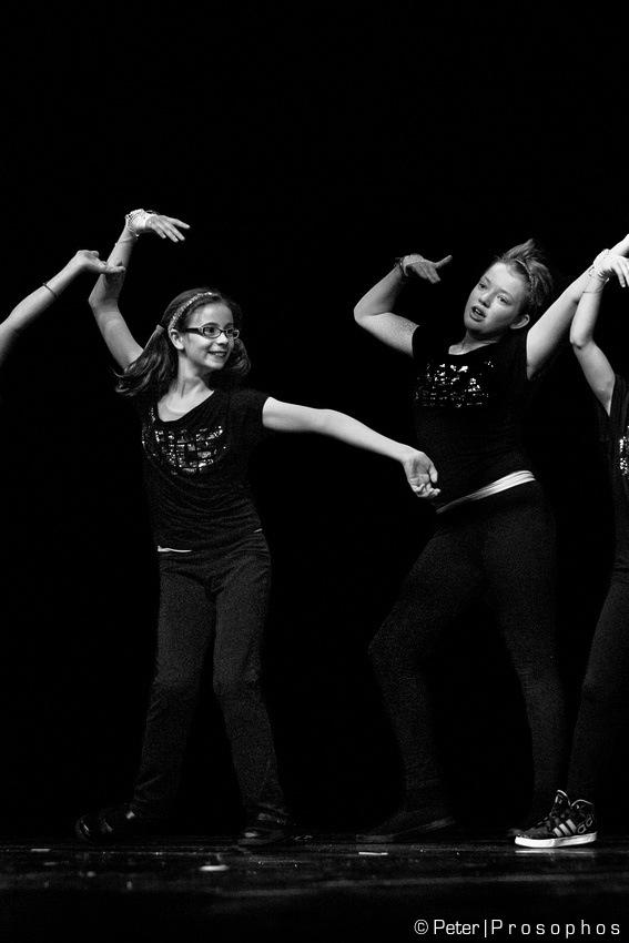 The Dance Recital (Part 2)