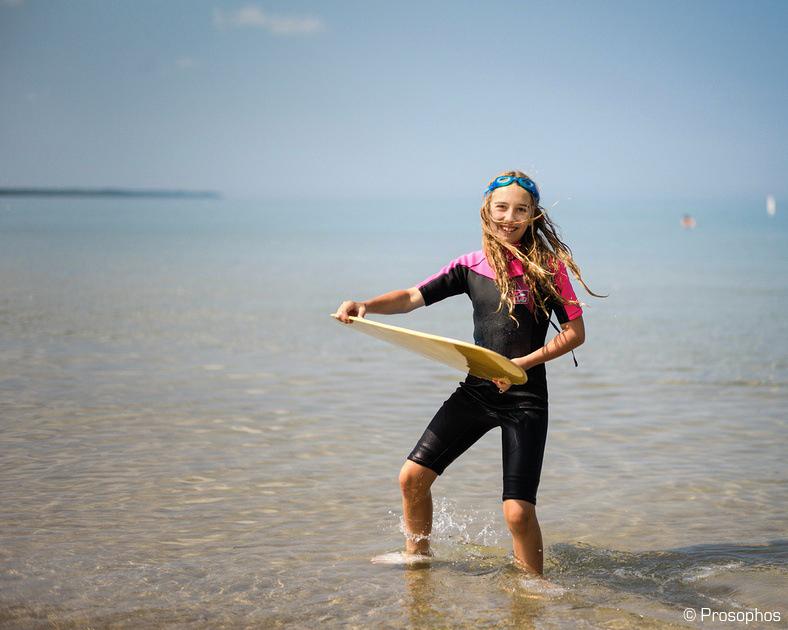 The Mermaid of Lake Huron