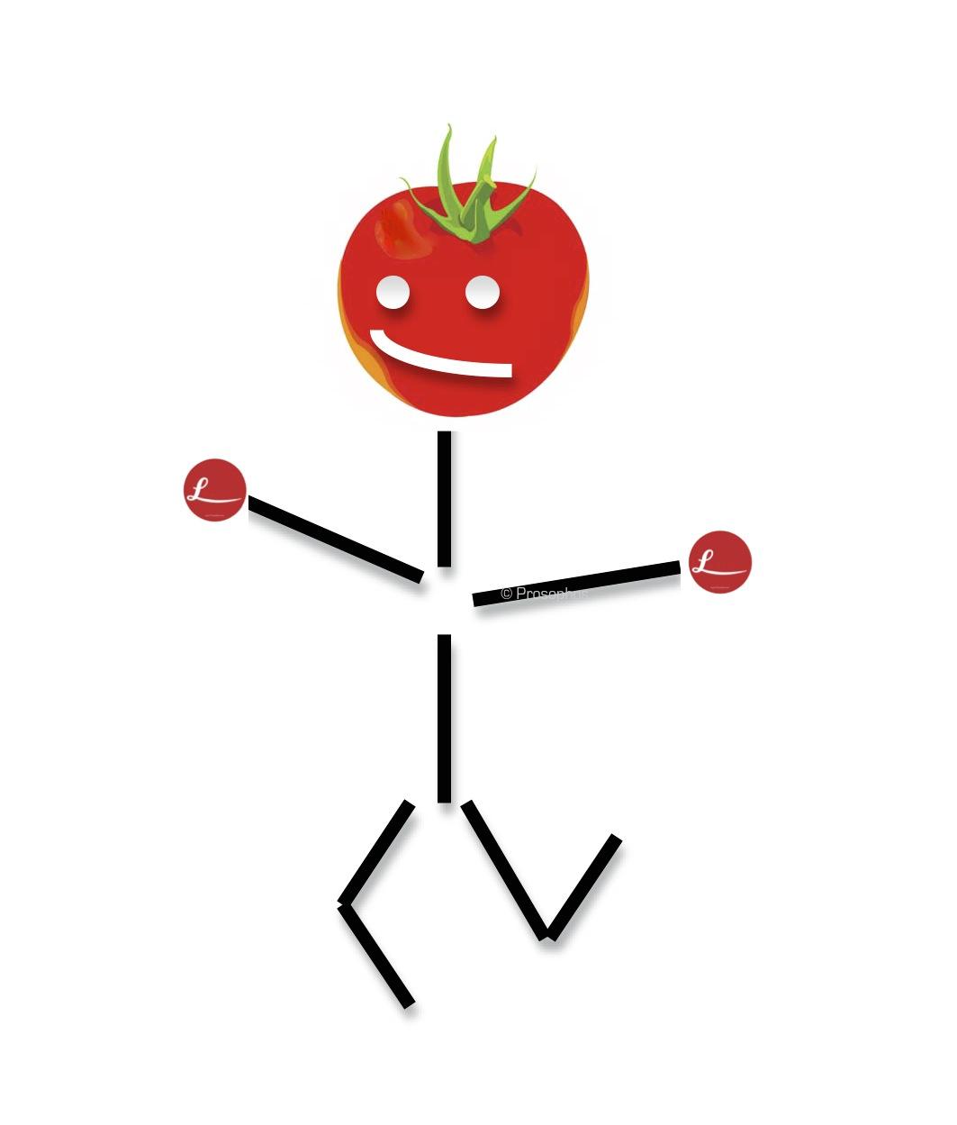 Prosophos - Tomato Face