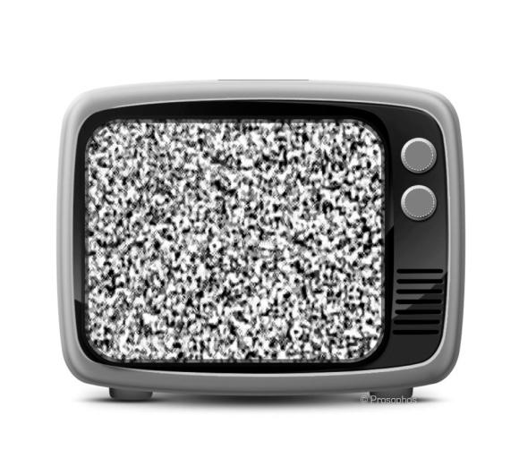 TV Static Zero  - Posophos