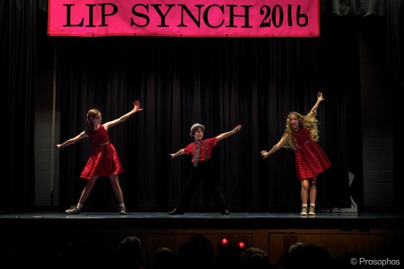 Lip Synch 1