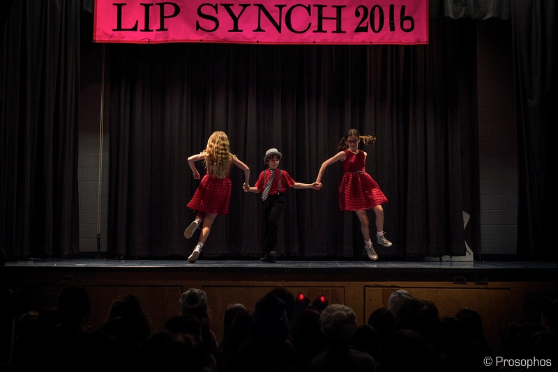 Lip Synch 2