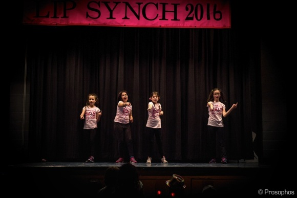 Lip Synch 2016 – C's Group 1