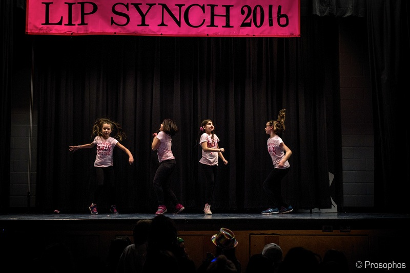 Lip Synch 2016 – C's Group 2