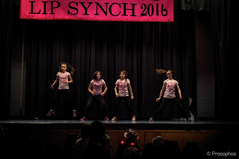Lip Synch 2016 – C's Group 3