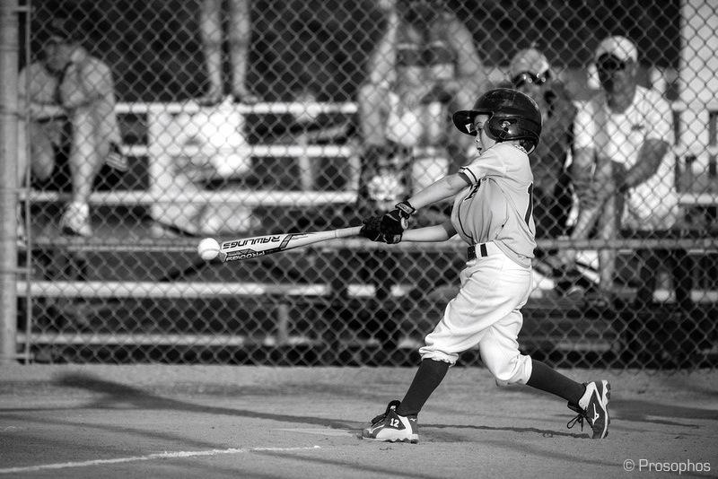 Batter Meets Ball