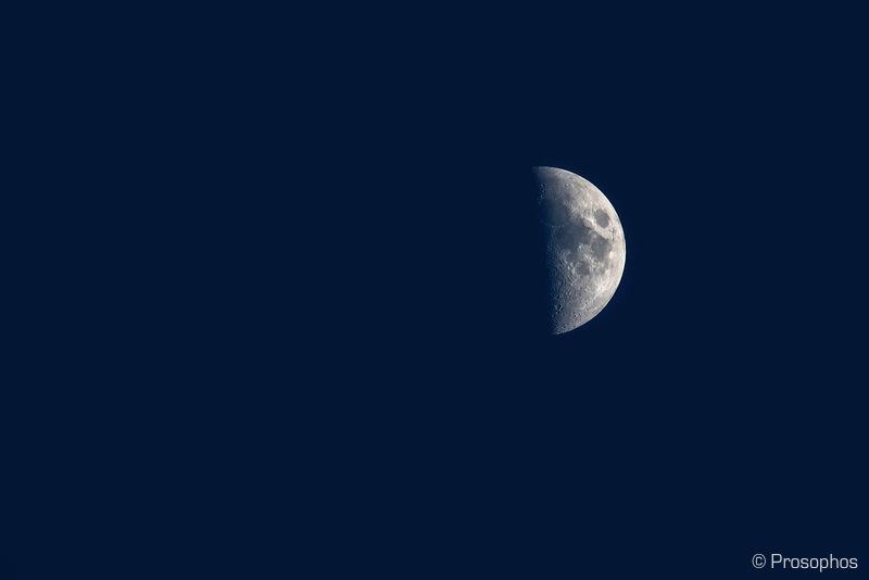 Blue, Moon