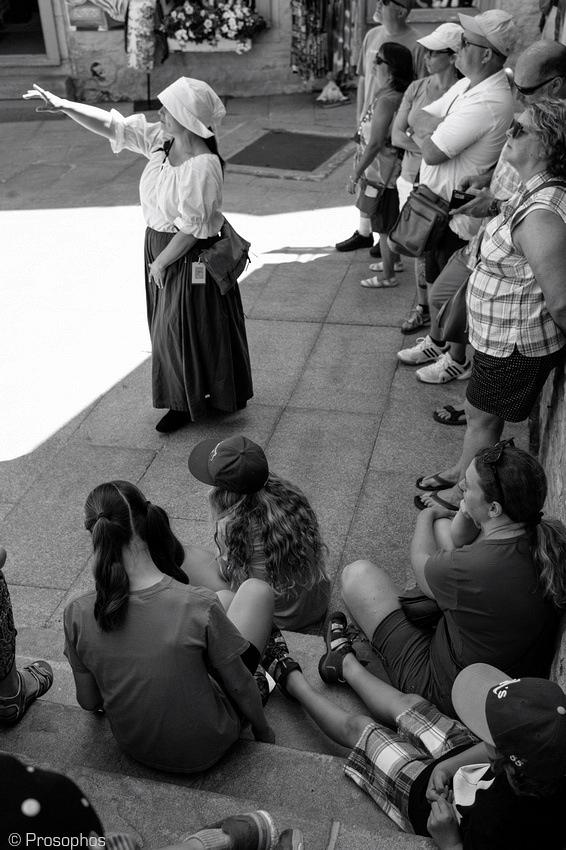 The Storyteller (Quebec City)