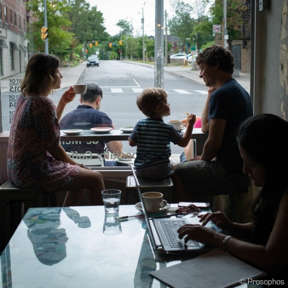 Family (The Window at De Mello)