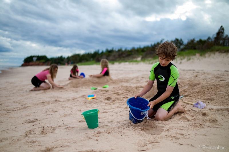 The Beach (Prince Edward Island) 2