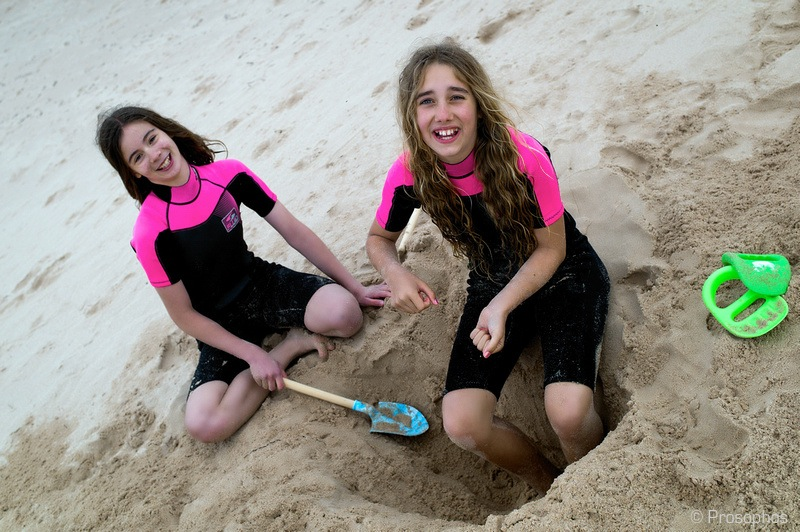 The Beach (Prince Edward Island) 3