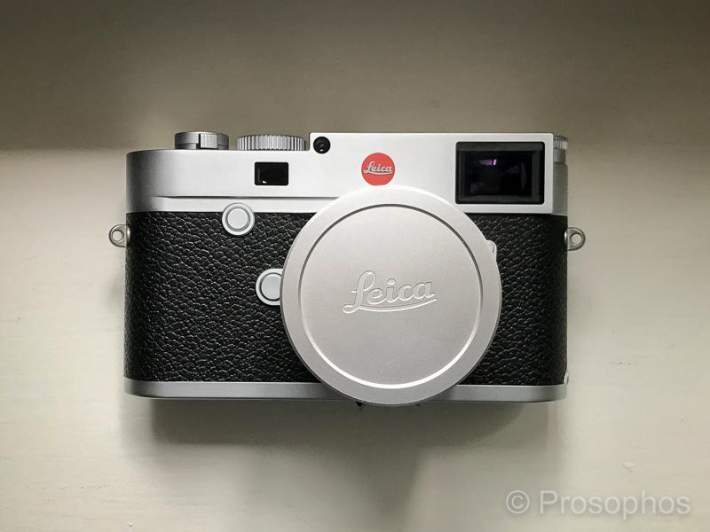 Prosophos Leica M10 1