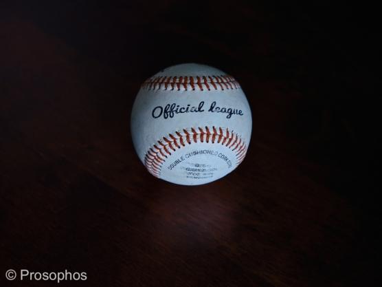 Baseball - Prosophos - Fuji Fujifilm GFX 100S - GF 32-64mm f4