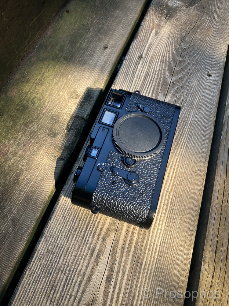 Leica M3 SS - Prosophos