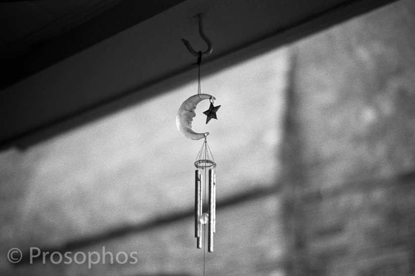 """Momentos of a Gloomy Day at Home, 2"" - Prosophos - Leica M3 - Voigtlander 50mm Nokton 1.5 II - Kodak Tri-X 400"