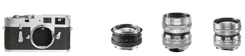 prosophos-gear-leica-m2-r-voigtlander-40mm-1-4-nokton-ultron-35mm-f1-7-50mm-f1-5